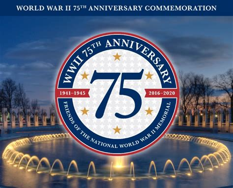 anniversary commemoration wwii battle bulge association