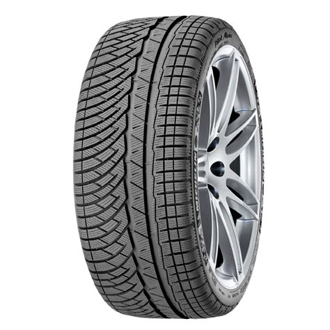michelin pilot alpin pa4 michelin pilot alpin pa4 245 40r18xl winter tire