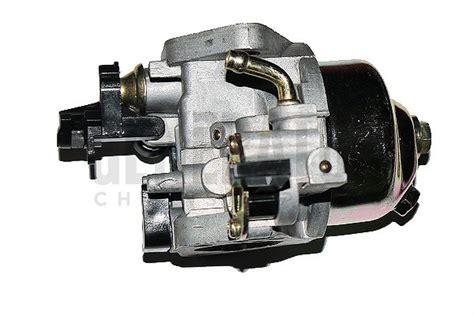Gas Honda Gx240 Generator Mower Water Pump Engine Motor