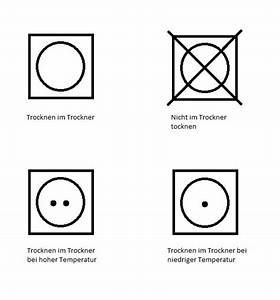 Trockner Zeichen Bedeutung : trockner das ist das wasch zeichen chip ~ Markanthonyermac.com Haus und Dekorationen