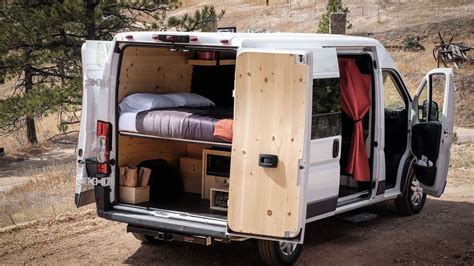 11 Companies That Let You Try Van