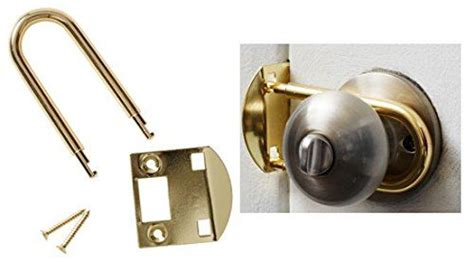 bedroom bolt bedroom door lock   double lock  double