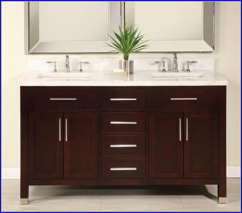 60 inch bath vanity double sink 60 inch bathroom vanity double sink white download page