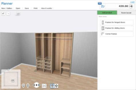 Ikea Küchenplaner Eigener Grundriss by Planificateur Pax Ikea