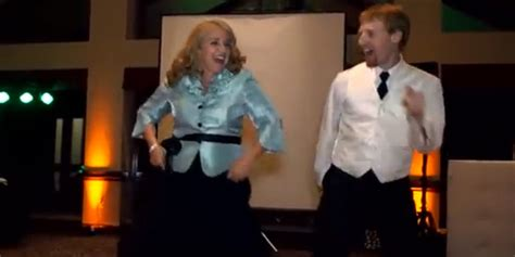 This Mother Son Wedding Dance Medley Epic Video