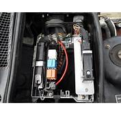 Car Repair World Where Is Fuel Pump Relay Located On Bmw