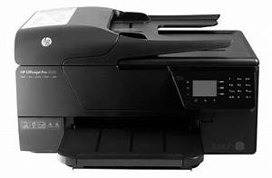 Hp Officejet Pro 3620 Drivers Download  Printer Review
