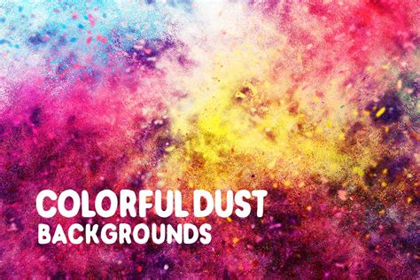 Backgrounds For by Colorful Dust Backgrounds By Themefire On Envato Elements