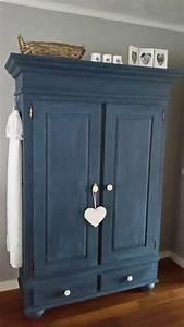 Relooker Meuble Rustique : 1001 id es pour relooker une armoire ancienne pinterest ~ Preciouscoupons.com Idées de Décoration