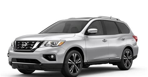 2019 nissan pathfinder what about you the 2019 nissan pathfinder