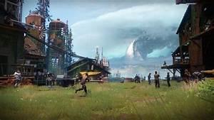Destiny 2 Key Bindings Guide