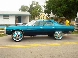 1971 Impala Craigslist