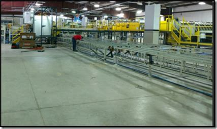 saline river chronicle news warren facility invests in state of the equipment - Armstrong Flooring Warren Ar