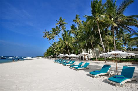 My Top 5 Best Beaches In The Philippines