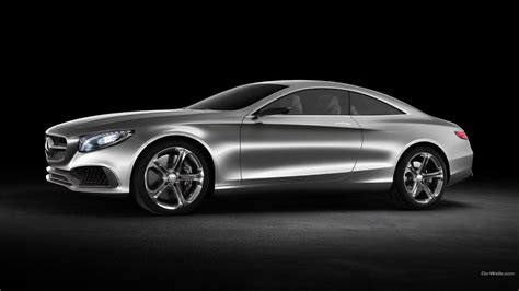 Mercedes S Class Backgrounds by Mercedes S Class Coupe Hd Wallpaper Background