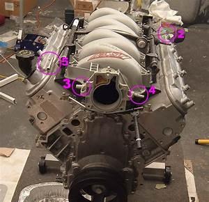 1994 Camaro Engine Diagram