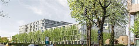 bureau des non r idents luxembourg le projet de construction nouveau bâtiment chl centre