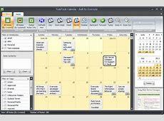 TuskTools Calendar Windows English Evernote App Center