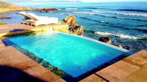 south africa s most beautiful vacation spots on air