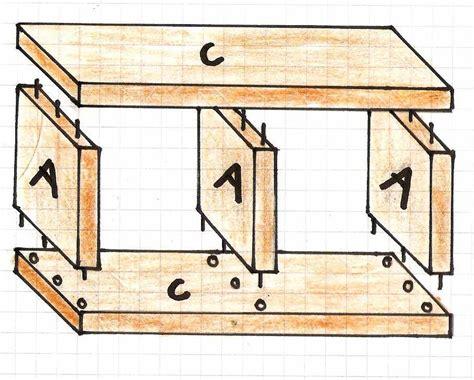 Regal Aus Büchern Bauen by W 252 Rfelregal Bauen Bauanleitung F 252 R Ein Regal Aus W 252 Rfeln