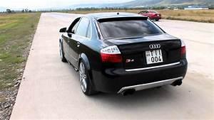Audi S4 B6 Vs Audi A4 B6