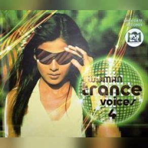 Woman Trance Voices, Vol 4 (cd2)  Mp3 Buy, Full Tracklist