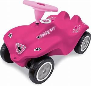Bobby Car Mit Anhänger : big rutscherauto big new bobby car rockstar girl otto ~ Watch28wear.com Haus und Dekorationen
