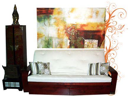 canap relaxant canapé futon tiroir