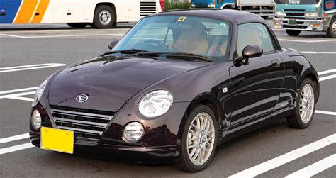 Daihatsu Copen by Cars Pictures Information Daihatsu Copen