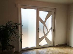 nos menuiseries cizeron With porte d entrée alu avec vitre pour salle de bain