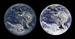NASA makes an EPIC update to website for daily earth pics