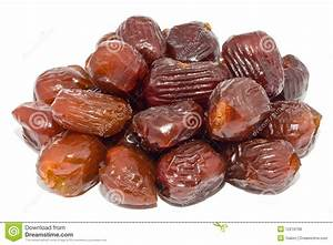 Dried Dates Royalty Free Stock Photos - Image: 12216768