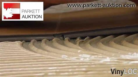 vinylboden untergrund vorbereiten parkett verlegen anleitung vinylboden kleben