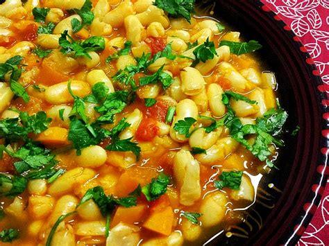 cuisiner des flageolets frais loubia haricots blancs en sauce