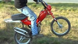 Honda Px 50 : honda px cross 2 youtube ~ Melissatoandfro.com Idées de Décoration