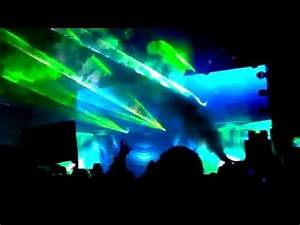 Zedd Neon Desert Music Festival 2014
