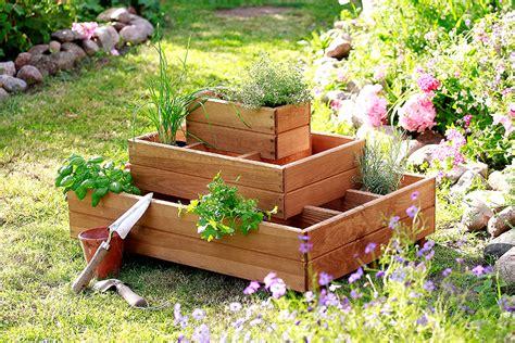 Hochbeet Mehrere Etagen Sich Dank In Gartengestaltung Kaufen Sie