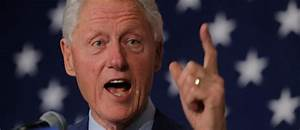 Nobody Wants To Defend Bill Clinton | The Daily Caller
