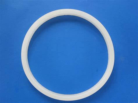 Rubber Gasket Seal For Manual Sausage Stuffer 3,5,7,11 Lb