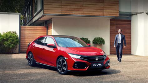 civic illuminazione civic 5 porte 3m auto