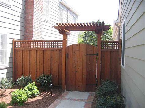 arbors and trellis on arbors garden gates and