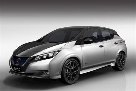 Nissan официально подтвердил, что в 2019 году выпустит