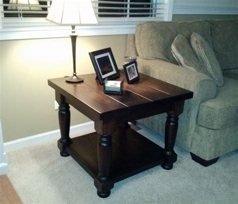 matching coffee and end tables matching coffee and end tables using the heritage table