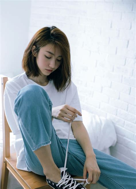 choicest top trend   image  wavy korean hair