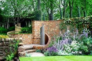 Naturstein Im Garten : naturstein oder betonstein im garten ~ A.2002-acura-tl-radio.info Haus und Dekorationen