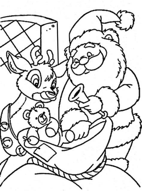 ausmalbilder kostenlos weihnachten  ausmalbilder kostenlos