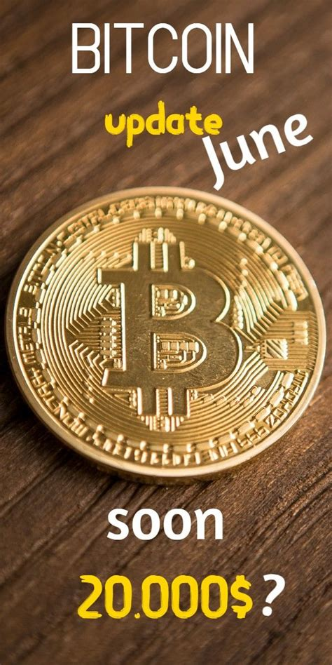 First, you can invest in a company that utilizes bitcoin technology. Bitcoin Update June 2020 in 2020   Bitcoin, Bitcoin business, Investing money