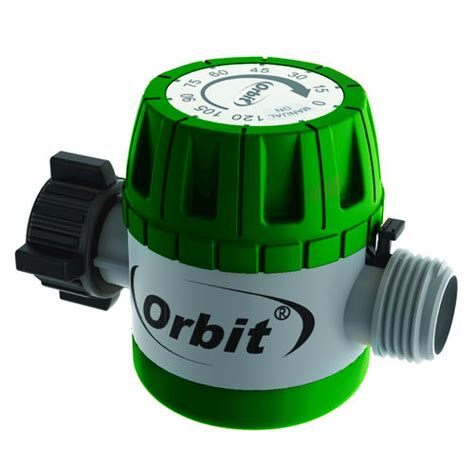 Orbit Hose Faucet Timer Wont Turn by Rotary Mechanical Hose Faucet Timer At Menards 174
