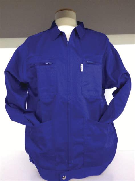 veste de cuisine molinel veste de travail homme molinel bleu bugatti vetements de