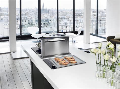 dimension hotte cuisine cuisine comment bien choisir sa hotte décoration